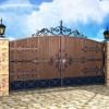 Ворота, шлагбауми