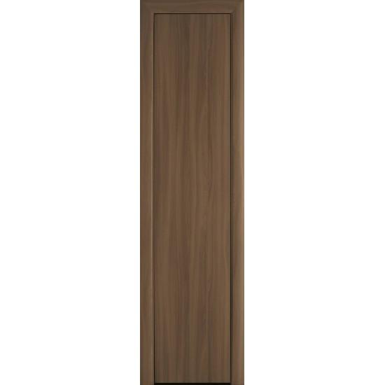 Міжкімнатні двері Новий Стиль Екошпон Стандарт 400 мм вільха 3D глухі termopack UM