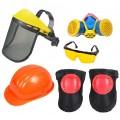 Засоби захисту, монтажні пояси