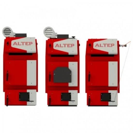Котел твердотопливний Альтеп КТ- 3EN  (20 кВт)