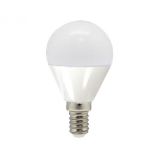 Лампа LED LB0530-E27-G45, G45 5Вт Е27 3000К 460LM