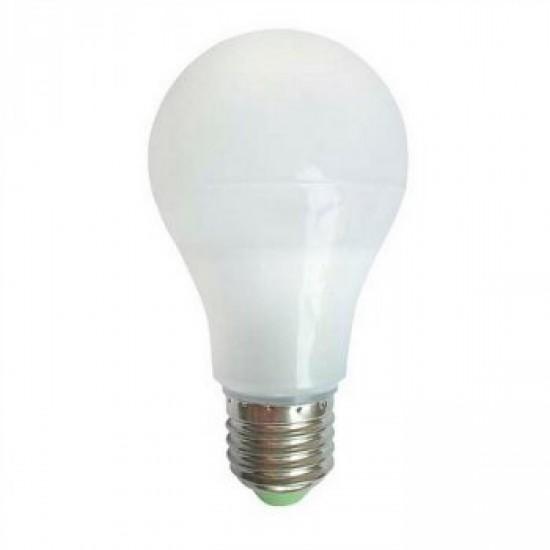 Лампа LED LB0730-E27-G45, G45 7Вт Е27 3000К 580LM