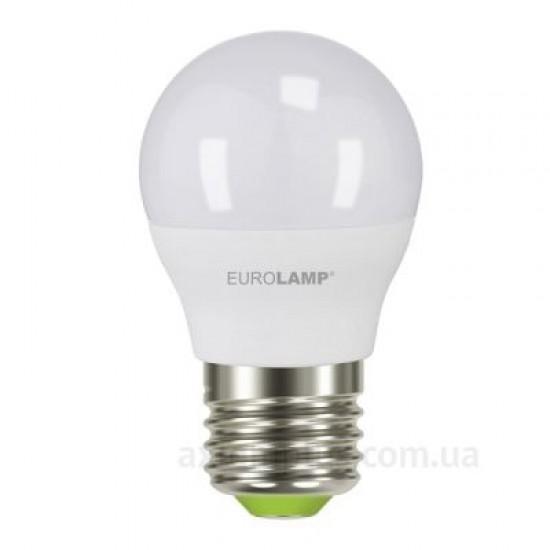 Лампа LED LB0540-E27-G45, G45 5Вт Е27 4000К 460LM