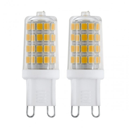 Лампа LED LB0530-G9-Р21, G9 4,5Вт 3000К 220LM