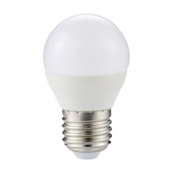 Лампа LED LB0740-E27-G45, G45 7Вт Е27 4000К 550LM