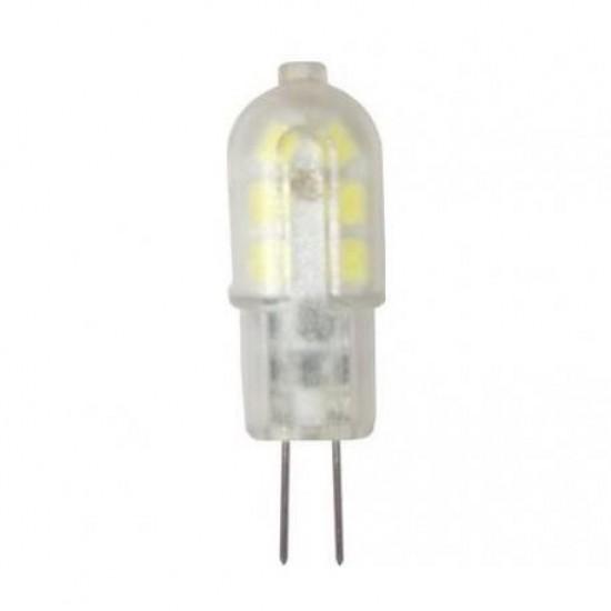 Лампа LED LB0230-G4-Р3, G4 1,5Вт 3000К 140LM