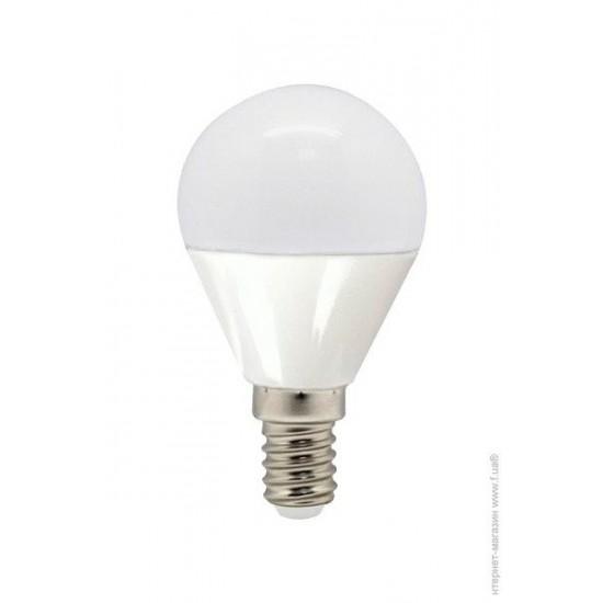 Лампа LED LB0540-E14-G45, G45 5Вт Е14 4000К 460LM