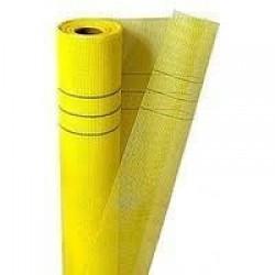 Склосітка фасадна Shtock 160 жовта 4х4 (50 м.кв)