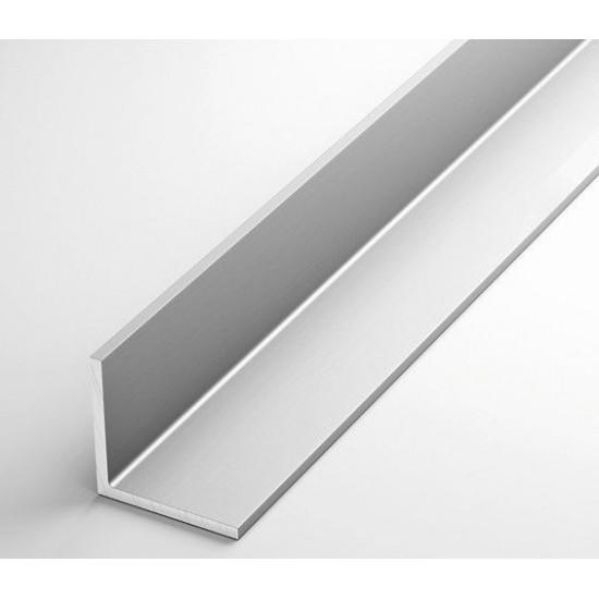 Кутник Пластиковий Декоративний 10*20 Білий  2,75 м (25 шт)(3926)