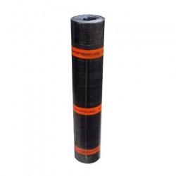 Євроруберойд ХКП 3,5 гранулят сірий ТехноНІКОЛЬ (10м2)