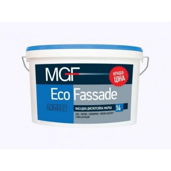 MGF Фарба Еко Fassadenfarbe М 690 7 кг