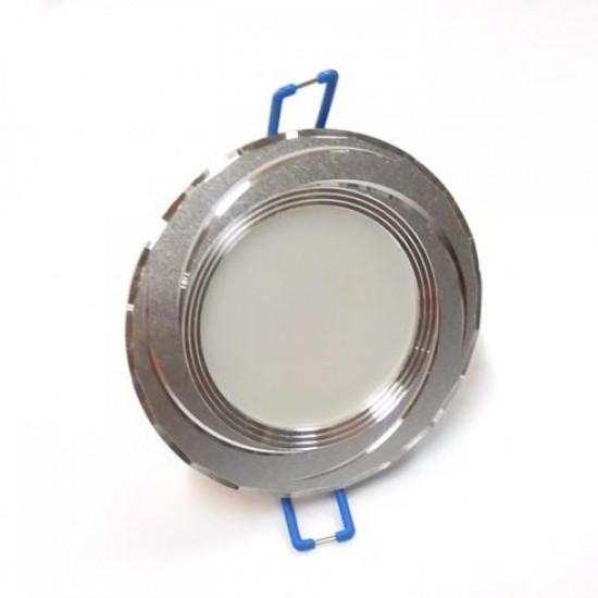 Feron AL 777 5W 4000K Світильник LED Срібло