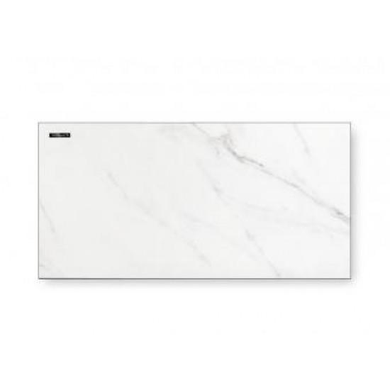 Інфракрасний обогреватель Теплокерамик Білий мрамор 49713 ТСМ 450