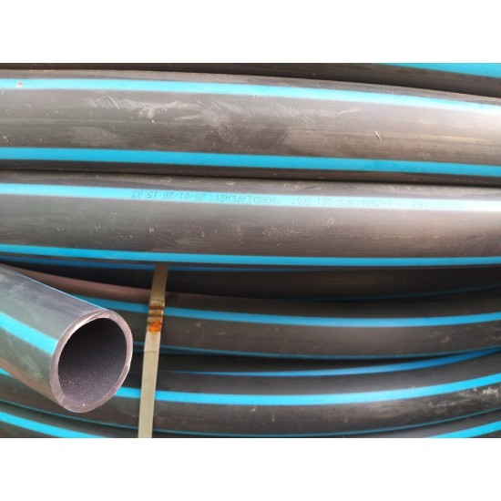 Труба ПЕ для водопостачання PN 10 ф32х2,0мм