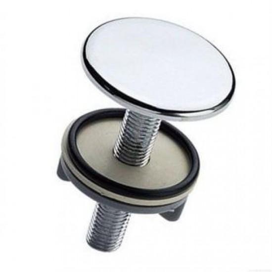 Заглушка для умивальника (нерж.) RR-694 хром