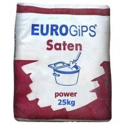 """Гіпсовий матеріал """"SATEN POWER"""" (25 кг) (54міш.)"""