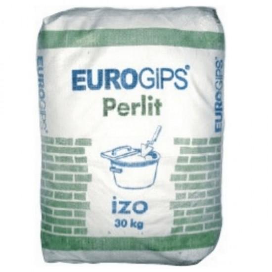 Шпаклівка Изогипс EUROGIPS Perlit 30 кг старт