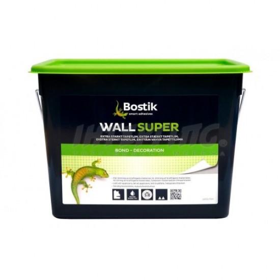 Клей Bostik Wall Super 76 15 л УКТЗЕД 3505201000 (пал. 36шт)