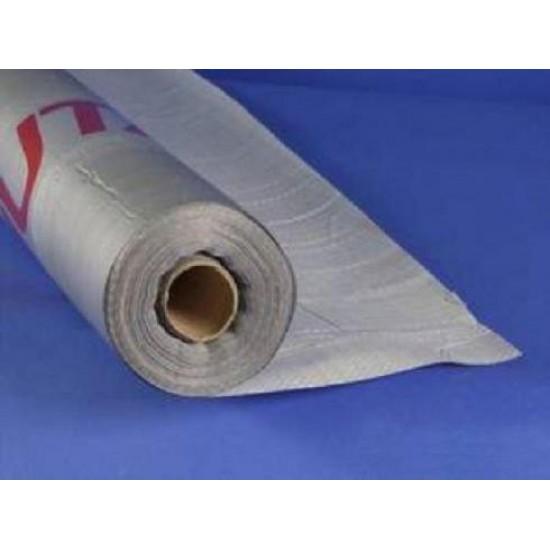 Гідробар'єр Д96 JUTA (срібний) для неутеплених покрівель, 96 г / м2