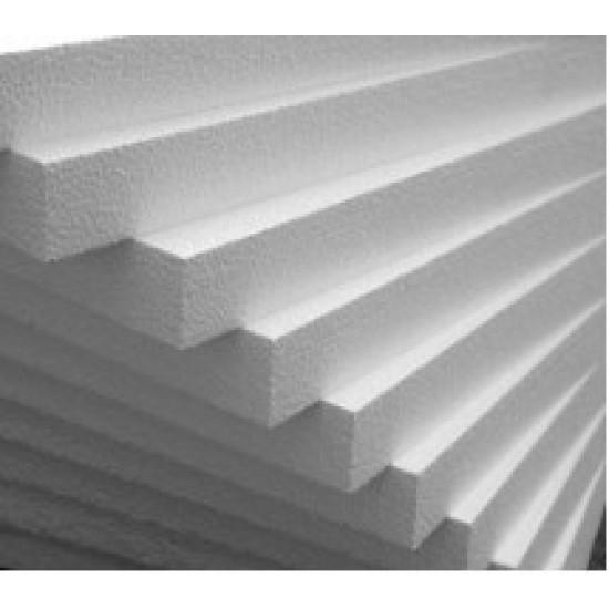 Пінополістирольні плити Shtock ТМ VIKBUD EPS 70 (14)1000*500*50мм (12шт)