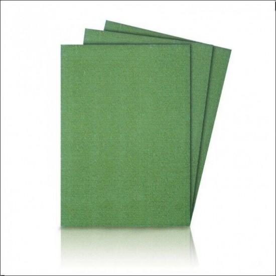 Підкладка листова під ламінат та паркетну дошку 1000*500*3мм/уп.5м2(90М2/уп) ТМ Зелений лист