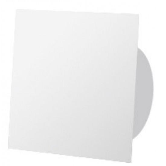 Панель унів. до вент. dRim D 100/125мм, оргскло, біла матова