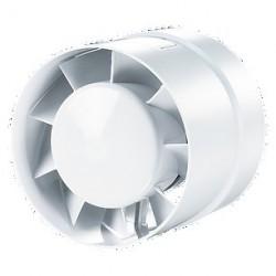 Вентилятор осьовий побутової Домовент 100 С1в