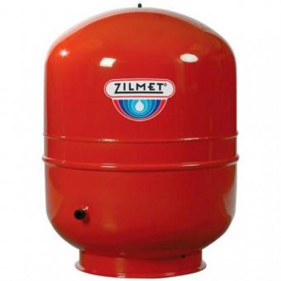 Бак Zilmet cal-pro для систем опалення 105 л 6 bar