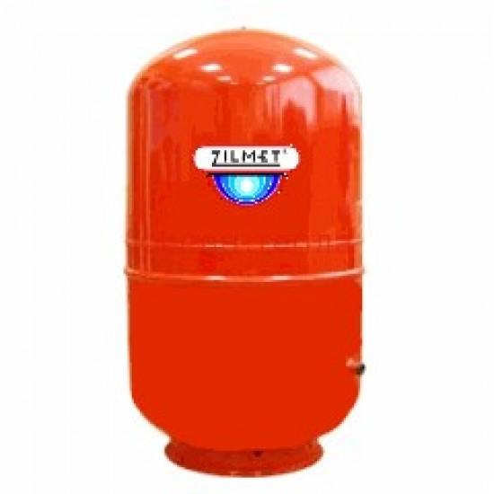 Бак Zilmet cal-pro для систем опалення 250 л, 6 bar