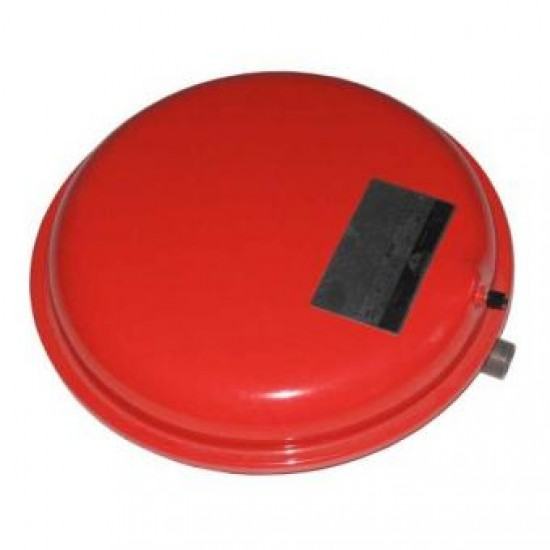Бак Zilmet cal-pro для систем опалення 14л, 3 bar