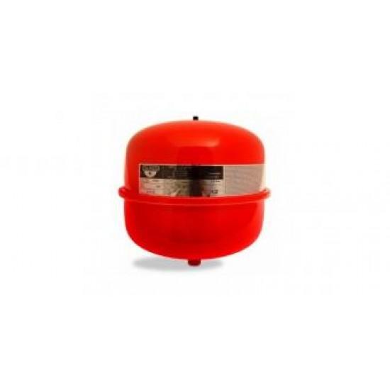 Бак для систем опалення Zilmet cal-pro 25л/4 bar