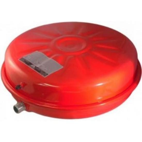 Бак Zilmet oem-pro для систем опалення 8л, 3 bar